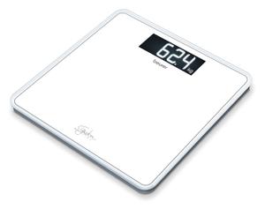 Весы напольные Beurer GS400 Signature Line белый