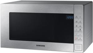 Микроволновая печь Samsung ME88SUT серебристый