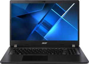 Ноутбук Acer TravelMate P2 (TMP215-53-50QY) черный