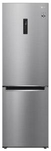 Холодильник LG GA-B459SMUM серебристый