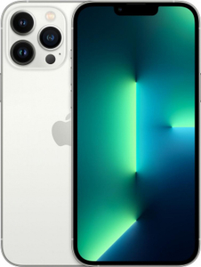 Смартфон Apple iPhone13ProMax MLN73RU/A 1 Тб серебристый
