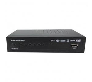 Ресивер DVB-T2 SKYBOX T200 G9
