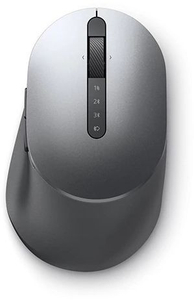 Мышь беспроводная DELL MS5320w серый