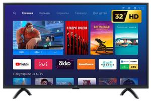 """Телевизор Xiaomi L32M5-5ARU 32"""" (81 см) черный"""