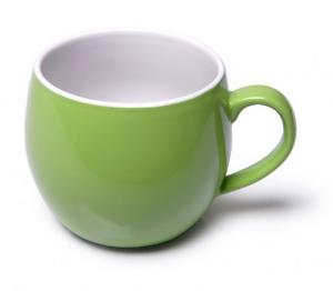 Кружка Fissman 9397 зеленый