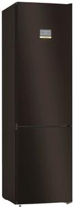 Холодильник Bosch KGN39AD31R коричневый