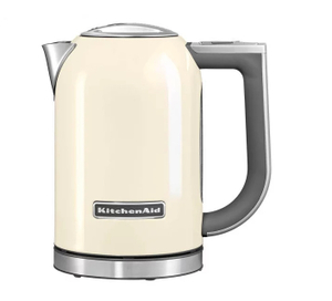 Чайник электрический KitchenAid 5KEK1722EAC бежевый