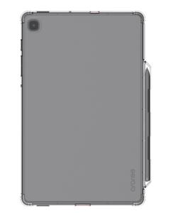 Чехол Samsung для Samsung Galaxy Tab S6 lite araree S cover термопластичный полиуретан прозрачный (G
