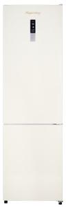 Холодильник Kuppersberg NFM 200 C бежевый