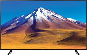 """Телевизор Samsung UE65TU7090UXRU 65"""" (165 см) черный"""