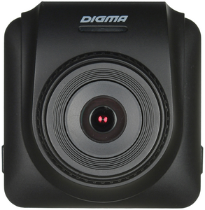 Видеорегистратор Digma FreeDrive 205 Night FHD