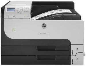 Принтер лазерный HP LaserJet Enterprise 700 M712dn [CF236A]