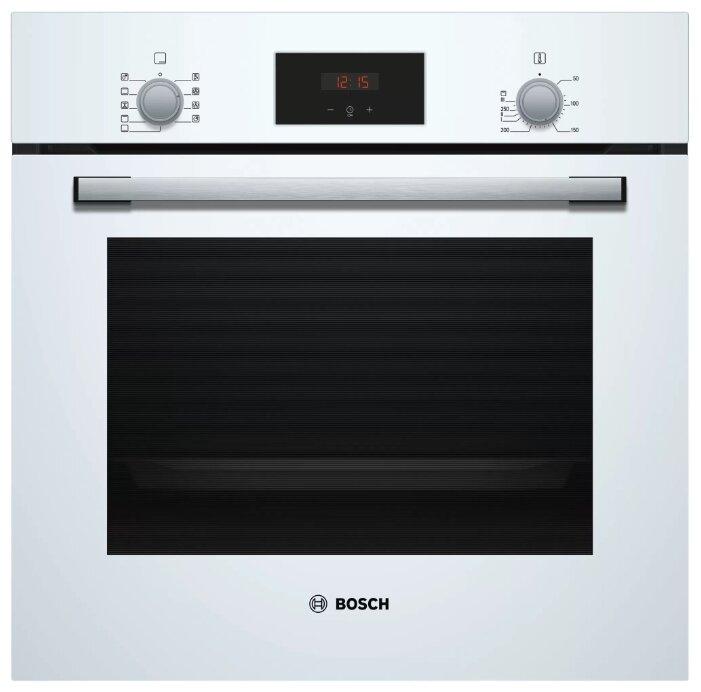 Духовой шкаф Bosch HBF114EV0R белый