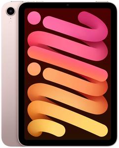 "Планшет Apple iPad mini (2021) Wi-Fi 8,3"" 64 Гб розовый"
