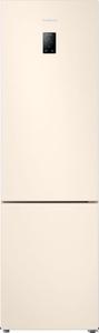 Холодильник Samsung RB37A5290EL/WT бежевый