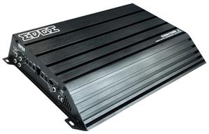 Усилитель автомобильный Edge EDA1500.1-E8