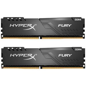 Оперативная память Kingston HX430C16FB4K2/32 32 Гб DDR4
