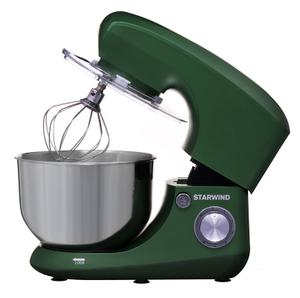 Миксер стационарный StarWind SPM5185 зеленый