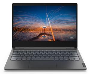 Ультрабук Lenovo Thinkbook Plus (20TG006DRU) серый