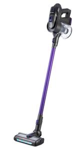 Пылесос Kitfort КТ-543-1 фиолетовый