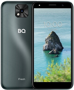 Смартфон BQ 5533G 16 Гб серый