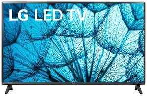 """Телевизор LG 43LM5772PLA 43"""" (108 см) черный"""