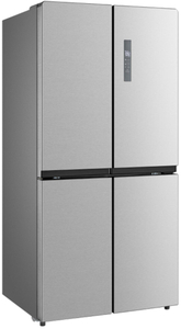 Холодильник Бирюса CD 492 I серебристый