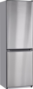 Холодильник Nordfrost NRB 152 932 серебристый