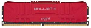 Оперативная память Crucial Ballistix [BL16G32C16U4R] 16 Гб DDR4