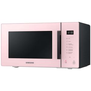 Микроволновая печь Samsung MG23T5018AP/BW розовый