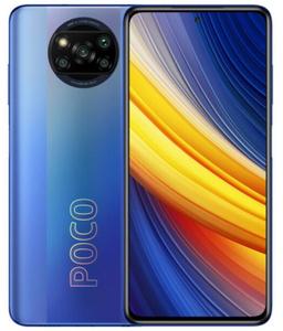 Смартфон POCO X3 Pro 256 Гб синий
