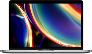 Ультрабук Apple MacBook Pro 13 with Touch Bar (2020 года) (MXK52RU/A) серый