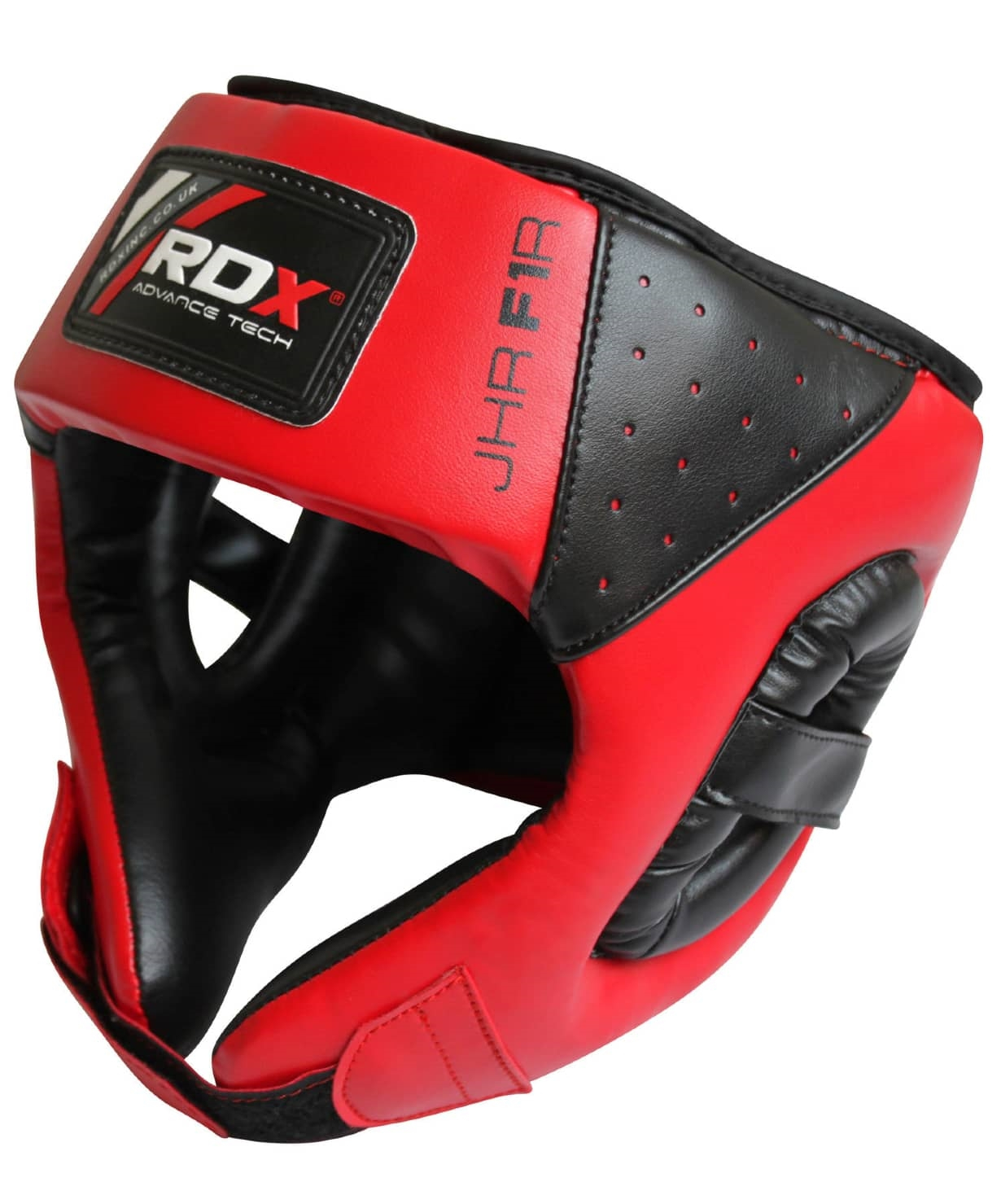 Шлем открытый JHR-F1R RED