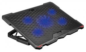 Подставка для ноутбука Digma D-NCP180-5
