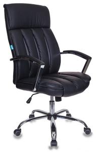 Кресло офисное Бюрократ T-8000SL черный