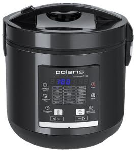 Мультиварка Polaris PMC 0576ADS черный