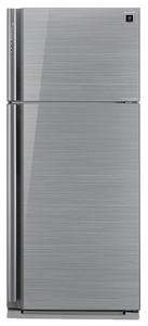Холодильник Sharp SJ-XP59PGSL /578л/ No Frost /класс A++/ Серебристый , ремонт платы