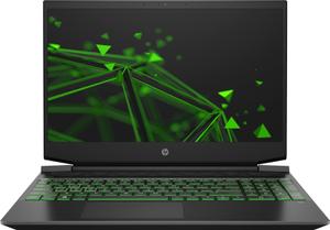Ноутбук игровой HP Pavilion Gaming 15-ec1097ur (3B4C3EA) черный