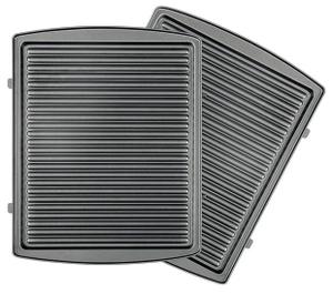 Панель для мультипекаря REDMOND RAMB-103 (гриль) (Черный)