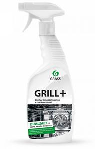 "Чистящее средство ""Grill+"" 600мл Grass"