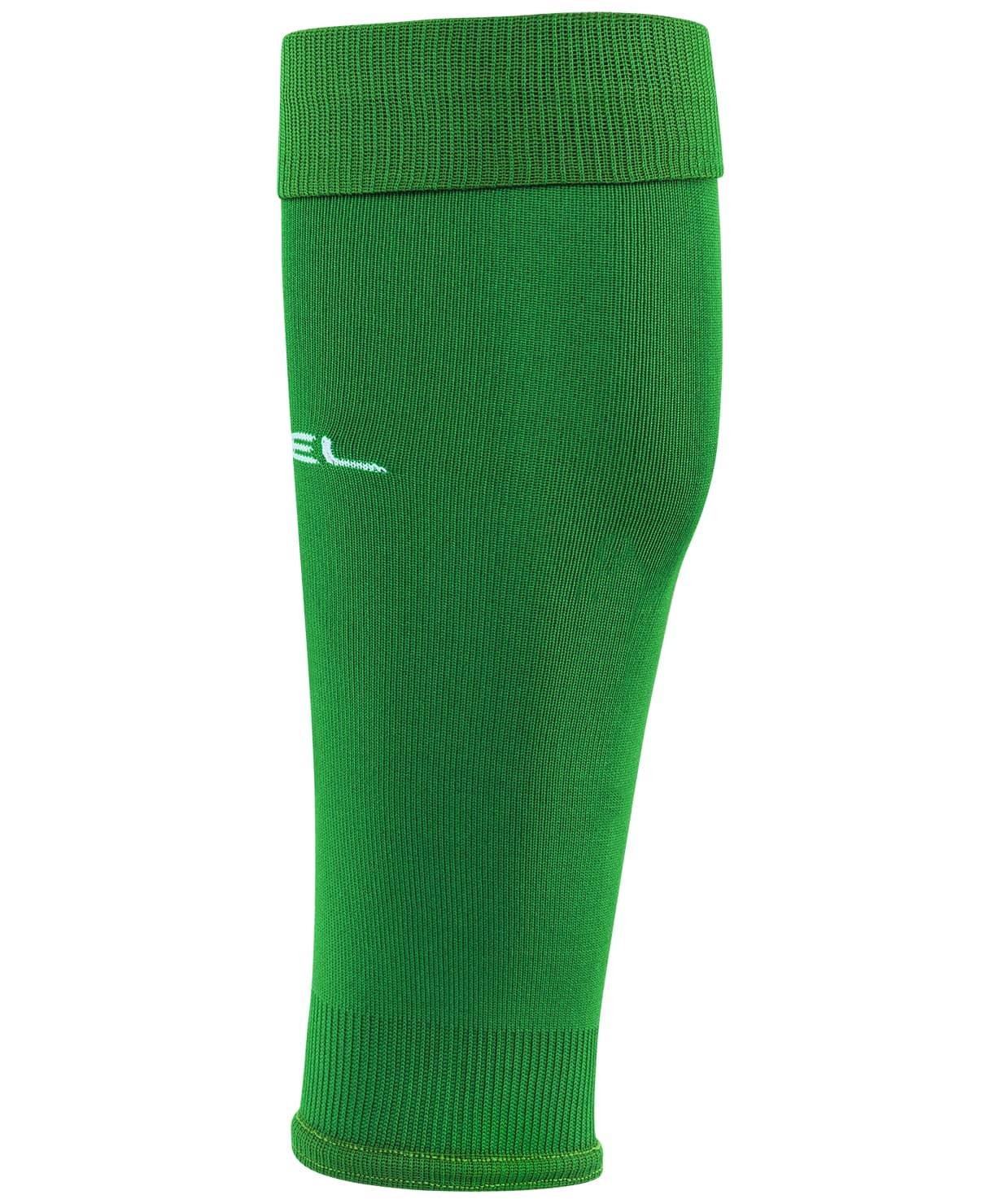 Гольфы футбольные JA-002, зеленый/белый