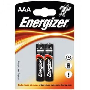 Батарейка Energizer LR03-2BL (2 шт)