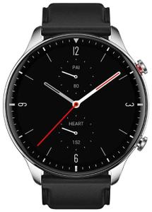 Смарт-часы Amazfit GTR 2 Classic Edition серебристый