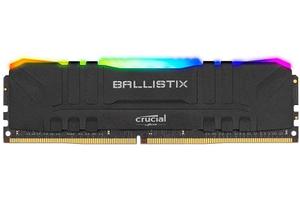 Оперативная память Crucial Ballistix [BL16G32C16U4BL] 16 Гб DDR4