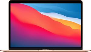 Ультрабук Apple MacBook Air (2020) (MGND3RU/A ) золотистый