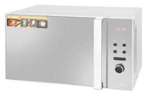 Микроволновая печь Hyundai HYM-D3002 серебристый