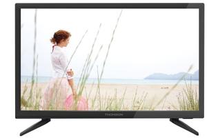 """Телевизор Thomson T24RTE1020 24"""" (60,96 см) черный"""