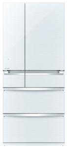 Холодильник Mitsubishi MR-WXR743C-W-R белый