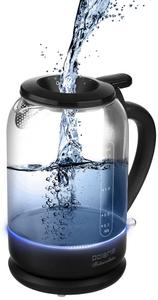 Чайник электрический Polaris PWK 1753CGL черный