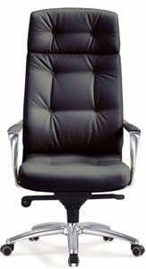 Кресло офисное Бюрократ DAO черный